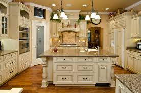 French Country Kitchen Décor Kitchen Country Kitchen Cabinets