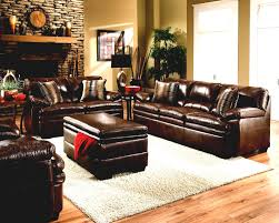 brown leather living room furniture. Brown Bonded Leather Sofa Set Casual Living Room Furniture W Accent Pillows S L
