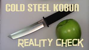 Buy COLD STEEL Tanto Lite Knife At Blade MasterCold Steel Kitchen Knives