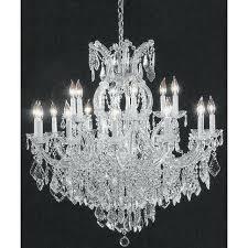 maria theresa chandelier lane maria light crystal chandelier maria theresa 13 light chandelier instructions
