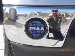 Piaa 520 Fog Lights Aftermarket Fog Lights Bling Lights Nissan Frontier Forum