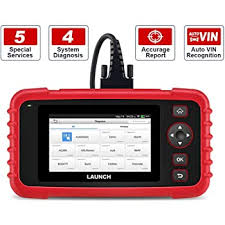 Advanced Version of <b>LAUNCH X431</b> LAUNCH A053 CRP Touch ...