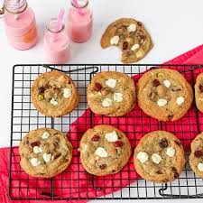 And with all these amazing recipes this christmas. Whip Up This Make Ahead Christmas Cookies Recipe To Freeze For Dessert Emergencies Brit Co