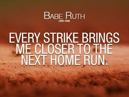 Baseball Quotes Simple Best Baseball Quotes Endearing Top 48 The Best Baseball Quotes