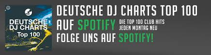Deutschsprachige Charts Plattenmann Ddjc Deutsche Dj Charts German Dj Charts