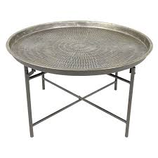 coffee tables round metal coffee table new of iron furniture for latest round steel coffee
