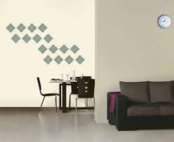 Small Picture Asian Paints Signature Walls Stencil Design Flickr