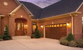 garage door with entry doorClopay Door Blog Exterior Door Upgrades Still Best Bet for the Money