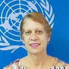 Ms. Valerie Cliff - United Nations Virtual Forum on Responsible Business  and Human Rights by The #RBHRF2020 Team