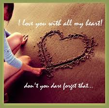 I Love You With All My Heart Quotes Awesome All My Heart Quotes On QuotesTopics