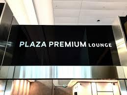 Bud Light Top Shelf Lounge Price Plaza Premium International T1 Review Toronto Priority