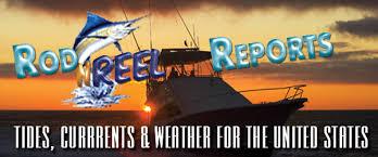 Rodnreel Tide Prediction Louisiana