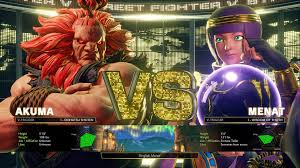street fighter 5 arcade edition s new v triggers showcased in 25