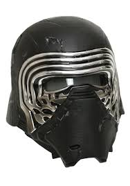 star wars episode 7 kylo ren child voice changing helmet