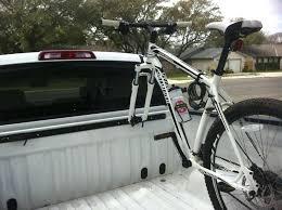 Truck Bed Bike Mount Truck Bed Bike Racks Pickup Bed Bicycle Mount ...