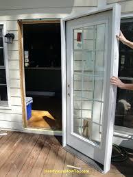 replacing a front doorFront Doors  Diy How To Install A Peep Hole In Your Front Door
