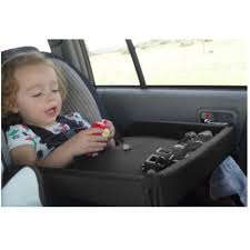 baby car safety seat snack amp play lap