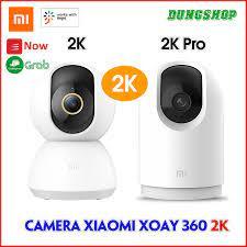 Camera giám sát IP Xiaomi Mijia 360 độ 2K giá cạnh tranh
