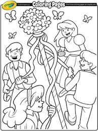 Color pictures, email pictures, and more with these spring coloring pages. Spring Free Coloring Pages Crayola Com