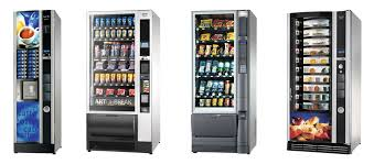 Vending Machines Dubai