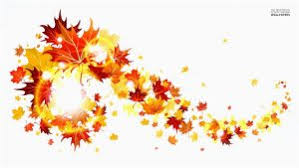 Image result for free clipart of autumn leaves