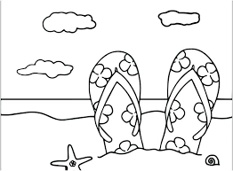 Free printable summer coloring pages. Inspiring Summer Coloring Pages Ideas For Everyone Free Coloring Sheets Summer Coloring Sheets Beach Coloring Pages Summer Coloring Pages