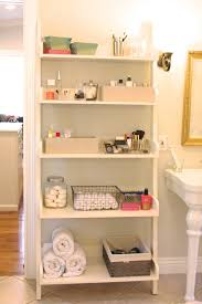 ... Organized Bathroom Shelving Simply Img 3531 How To Organize Q Tips In  The Frighteningicture Concept Interior ...