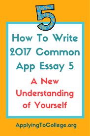 """best college application essays images college  how to write common application essay prompt 5 """"discuss an accomplishment event"""