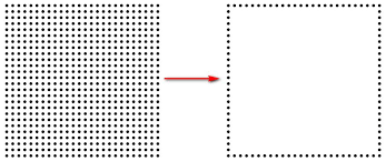 To draw a perfect circle hold the shift key down as you drag out the circle. Dotted Outlines With Dots Exactly In The Corner Affinity On Desktop Questions Mac And Windows Affinity Forum