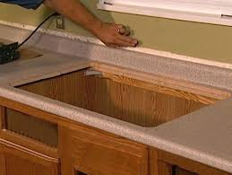 installing laminate sheet over existing countertop installing laminate white woodworking projects