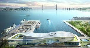 เตรียมพัฒนาท่าเรือคลองเตยครั้งใหญ่เทียบชั้นปูซาน  เกาหลีใต้-พร้อมผุดโมโนเรลเชื่อม MRT