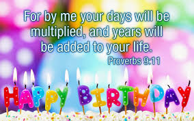 Top Birthday Bible Verse With Images Bestbibleversecom