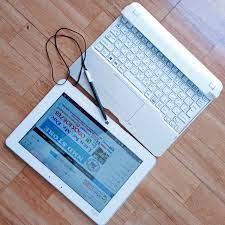 Máy tính bảng FUJITSU ARROWS TAB Q584