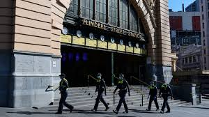 Melbourne lockdown stage 4 restrictions cancel weddings with weddings booked and valentines day around the corner businesses have been sent into a wave of panic as news of a. Victoria S Virus Numbers Spike Amid Reports Of Stage 4 Lockdown Extension