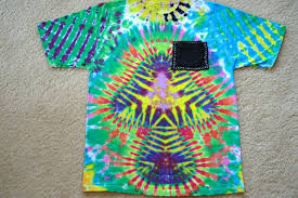 Advanced Tie Dye Patterns