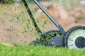 Lawn Care Usu Extension
