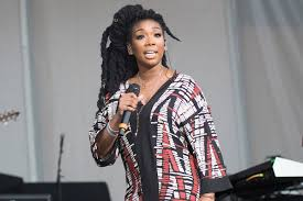 Brandy Releasing New Album 'B7' This Friday | The Source