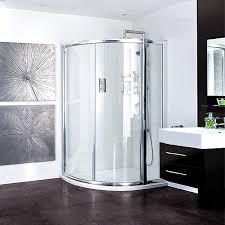 aqata exclusive es350 sliding quadrant shower enclosure 1200 x 900