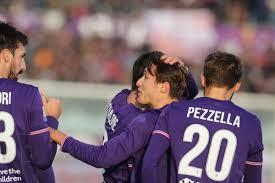 Fiorentina a Cagliari (stasera, ore 20,45) per vincere. Formazioni