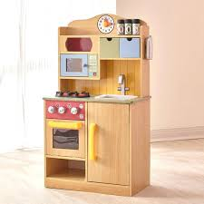 kids wood kitchen top upgrades for increasing your wooden play kitchen sets is kids 5 piece kids wood kitchen