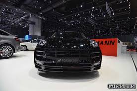 porsche macan restyling 2018. fine restyling german company introduced a black 20182019 porsche macan new aerodynamic  parts and small performance gain the project gives the  with porsche macan restyling 2018 4