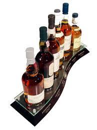 Classic Malts Display Stand Classic Malts Glorifier Whisky Glorifier Whisky Plinth 38
