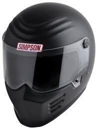 Simpson Racing Outlaw Bandit Series Helmets 28315m8