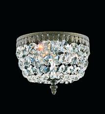 jessica crystal basket semi flush mount chrome 3 light chandelier crystal semi flush mount lighting transglobe lighting contemporary crystal flush mount