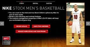 Basketball Jerseys Custom Basketball Uniforms Bsn Sports