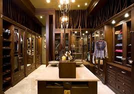 custom closets for women. View In Gallery Luxurious Closet Design For Women Custom Closets