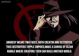 V For Vendetta Quotes Best 48 Mind Blowing Quotes From V For Vendetta To Trigger Your Thoughts