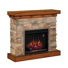 flagstone electric fireplace close up of mantel flagstone 23wm912 s118