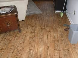 ... Stunning Laminate Flooring In Basement Pros And Cons Awesome Vinyl  Plank ...