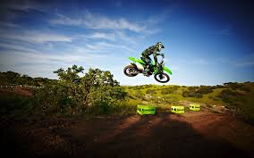 Cool Motocross Wallpaper 6782235
